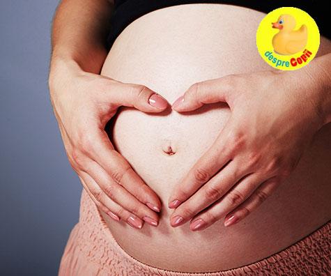 Hernia ombilicala in timpul sarcinii