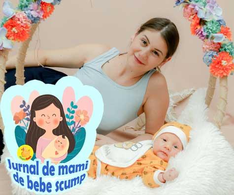 Furia laptelui si hiperlactia. Am deja o rezerva strategica de lapte matern - jurnal de mami de bebe