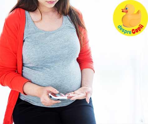 Hipoglicemia in sarcina - ce inseamna asta si cum afecteaza sarcina?