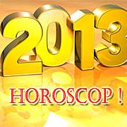 Horoscop 2013 - Scorpion
