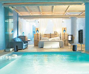 10 hoteluri cu un design extraordinar