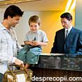Cum alegeti un hotel child friendly?