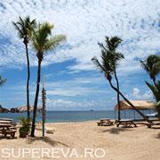 Cele mai bune 10 hoteluri din lume cu vedere spre plaja