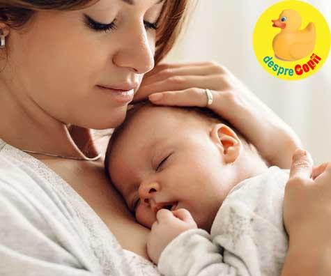 Hranirea mixta sau combinata a bebelusului  - suplimentarea alaptarii cu lapte formula