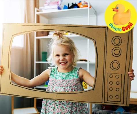 Copilul tau are o imaginatie de invidiat? Pune-l la joaca si poate castiga premii pe masura!