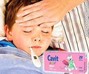 De ce este important sa avem grija de sistemul imunitar al copiilor?