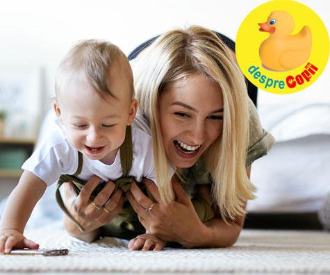 Cum intarim imunitatea copiilor? Care este rolul alimentatiei in cresterea imunitatii copilului? Emisiune cu experti