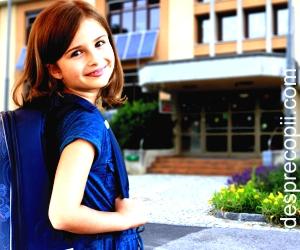 Ofera-i copilului tau un inceput de scoala plin de incredere!