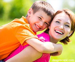 Invata sa cresti stima de sine a copilului tau