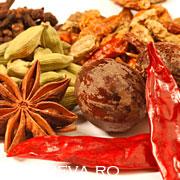 12 alimente din India care reduc grasimea