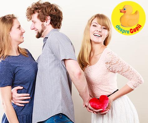 Despre infidelitate si hormonii barbatilor