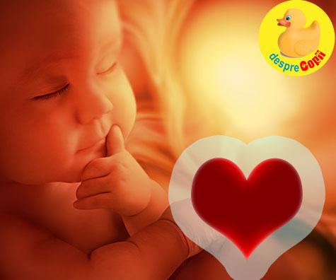 Bataile inimii fatului in functie de saptamana de sarcina  - diagrama ritmului fetal care arata ca bebe este bine