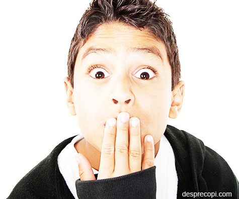 Cum ne ferim copiii de limbajul obscen: tactici si exemple