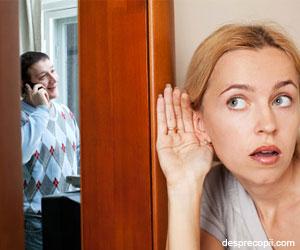 Greselile pe care le fac femeile inselate...