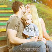 Intimitatea – ingredientul secret al unei familii fericite