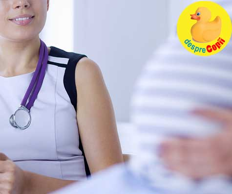 7 intrebari pentru medicul ginecolog, pe care le pun femeile care doresc sa ramana insarcinate