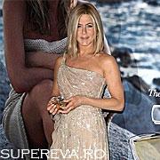 Conacul lui Jennifer Aniston