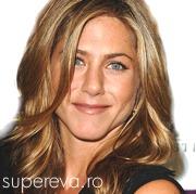 Jennifer Aniston: Rasul este cea mai bună cale de vindecare
