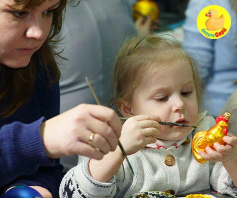 Fa cadouri in casa: sau cum poti stimula creativitatea copilului tau