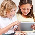 25 de aplicatii iPad pentru copii