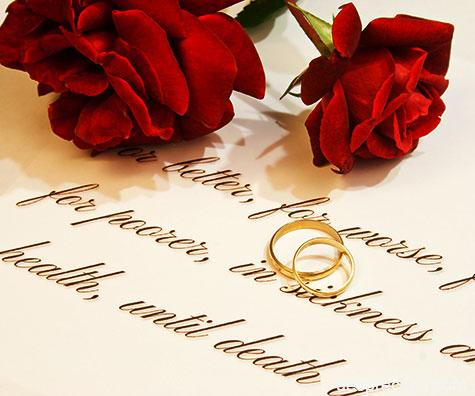 10 promisiuni inainte de nunta pentru cei care isi doresc o casnicie fericita