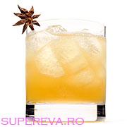 Keats Cocktail