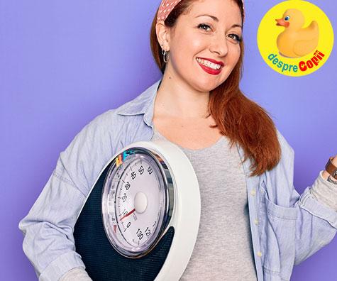 Saptamana 27: am niste kilograme prietenoase iar Clexane e de negasit - jurnal de sarcina