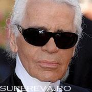 Un creator fara varsta – Karl Lagerfeld