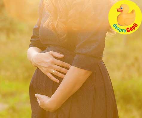 Legatura mama-copil - instinctul matern - nu apare intotdeauna in timpul sarcinii. Iata ce e bine de stiut.