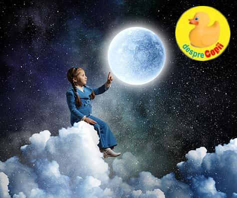 Invata-ti copilul aceste 7 legi spirituale care il vor ajuta sa atinga succes si implinire