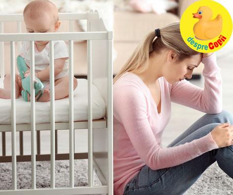 Dupa nasterea bebelusului: mami, e posibil sa ai lipsa de fier, citeste sfaturile noastre