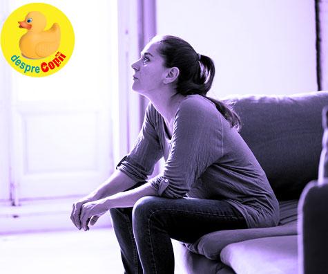 Lipsa de somn duce la iritabilitate, anxietate, depresie si obezitate