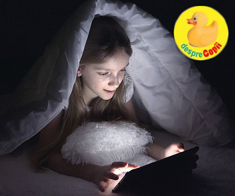 Cum afectează lipsa somnului comportamentul copiilor? Ce probleme pot apărea?