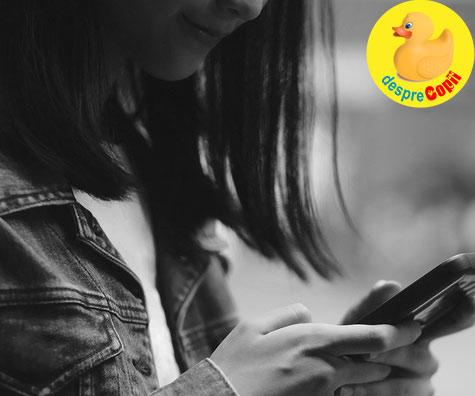 Localizarea copilului prin telefonul sau mobil  - ce trebuie sa stie orice parinte