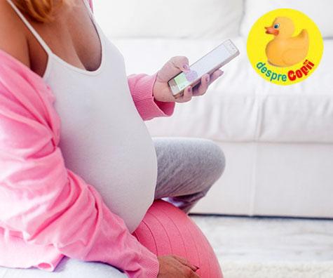 De ce este important sa monitorizam loviturile bebelusului din timpul sarcinii
