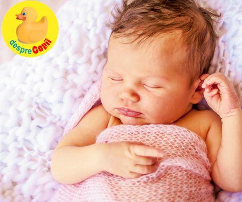 Legaturile intre luna nasterii unui copil si anumite boli care il pot afecta mai tarziu: studii si teorii