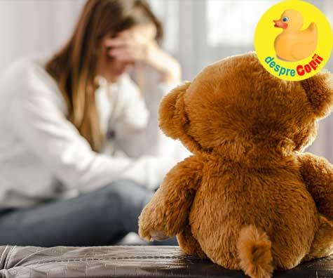 Start luptei cu infertilitatea - jurnal de sarcina