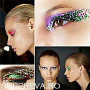 Trend pentru 2013 – machiajul Dior