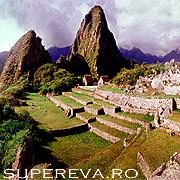 Machu Picchu sau natura imblanzita de om