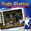 Un e-book Kindle pentru Magic Desktop