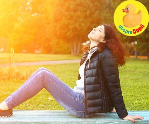 Vitamina D este esentiala pentru sanatate - iata cum putem obtine mai multa vitamina D de la soare