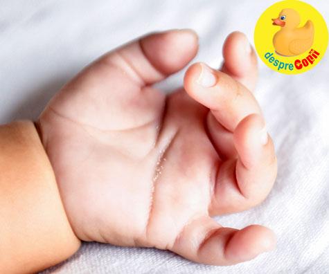 Semne si simptome ale unei malformatii congenitale a inimii. Ce semne sunt serioase si cum se poate depista acest lucru la bebelusi