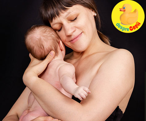 Cum m-a schimbat maternitatea si in ce directie mi s-a schimbat viata - confesiuni de mama