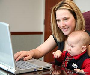 Cand se termina concediul de maternitate ...