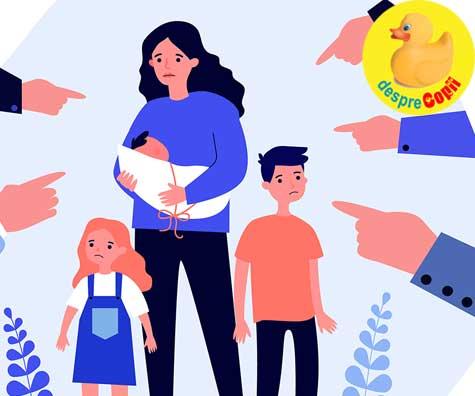 Greselile mamicilor dupa cezariana: asculta rautatile din jur