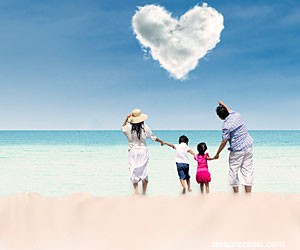 Mamica singura, caut partener ideal