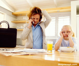 10 lucruri de care mamele nu ar trebui sa se simta vinovate