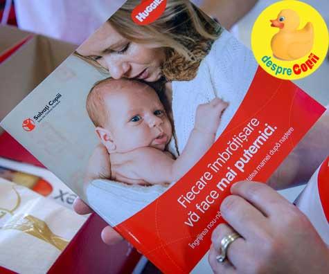 HARTA natalitatii in randul mamelor adolescente din Romania