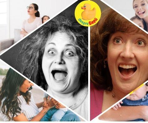 11 tipuri de mame enervante: tu din care categorie faci parte?