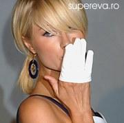 Manusile lui Paris Hilton